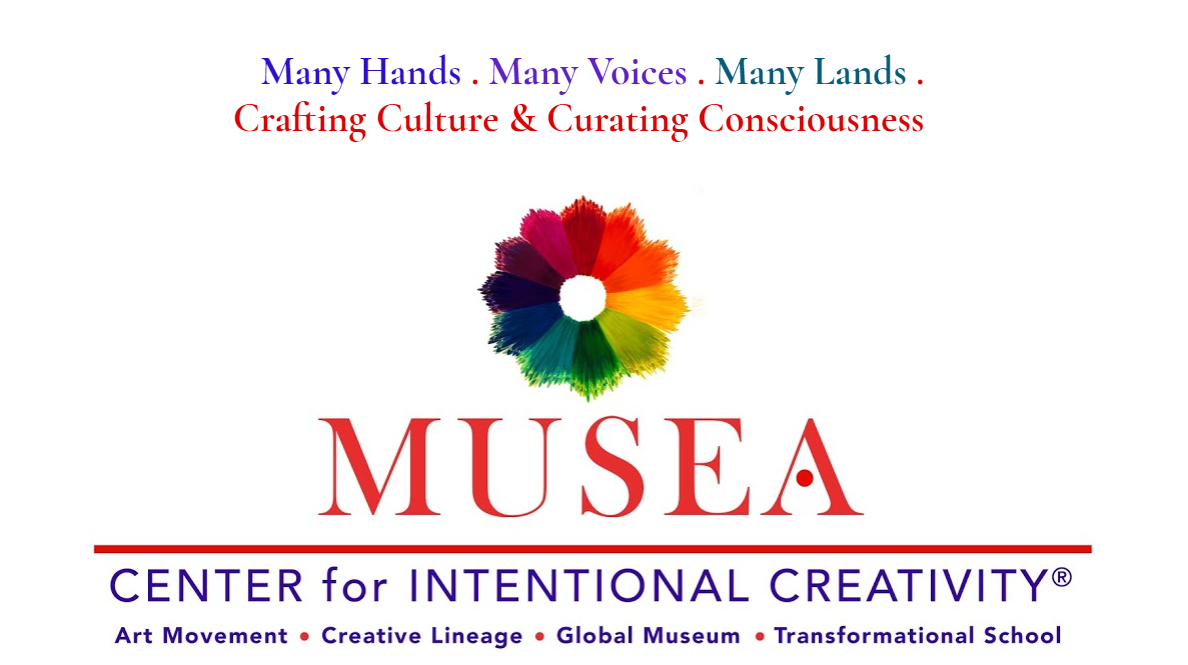 Musea Center for Intentional Creativity!