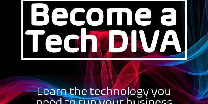 Become a Tech DIVA!
